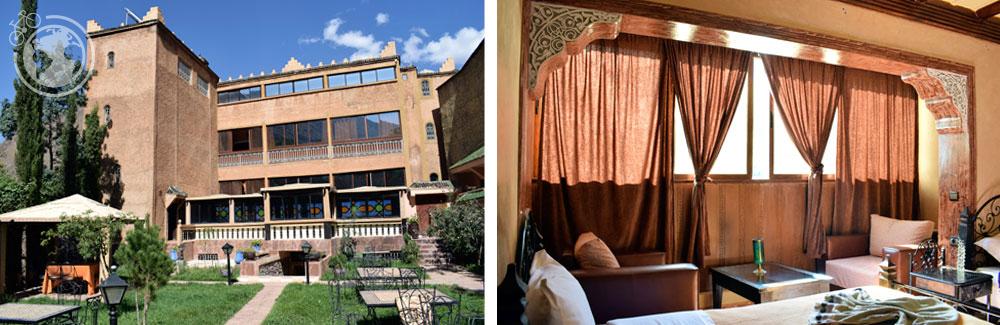 Hotel Les Etoiles de Toubkal