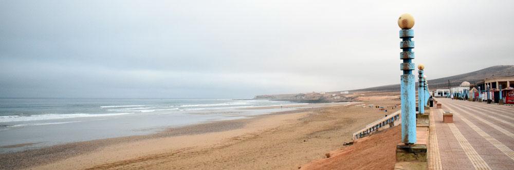 Playa de Aglou